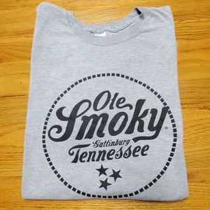 Ole Smokey Gaitlinburg Tee